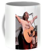 Brother Joscephus And The Love Revival Revolution Orchestra Coffee Mug