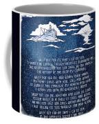 Brotherhood Of The Sea Coffee Mug