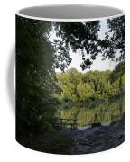 Brother's Fishin' Hole 20140719 Coffee Mug