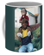 Brothers Coffee Mug