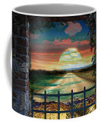 Broulee Senset Coffee Mug