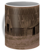 Brown Barns Coffee Mug