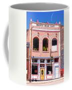 Brown Bear Cafe Silverton Colorado Coffee Mug