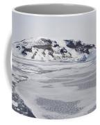 Brown Bluff, Antarctica Coffee Mug