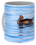 Brown Duck Coffee Mug