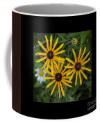 Brown Eyed Girl Coffee Mug