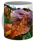 Browned Off  Coffee Mug