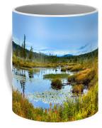 Browns Tract Inlet Waterway Coffee Mug