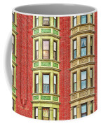 Brownstone Beauty Coffee Mug