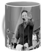 Bruce Springsteen 5 Coffee Mug