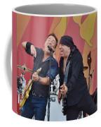 Bruce Springsteen 9 Coffee Mug