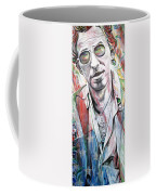 Bruce Springsteen Coffee Mug by Joshua Morton
