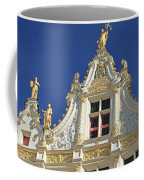 Bruges Architecture Coffee Mug