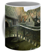 Bruges Canal Bridge Coffee Mug