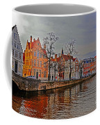 Bruggas Morning Coffee Mug