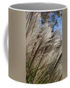 Brushes Of Autumn  Coffee Mug
