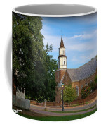 Bruton Parish Church Coffee Mug