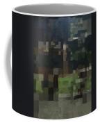 Bryant Park Coffee Mug by Linda Woods