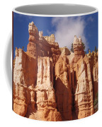 Bryce Canyon Beauty Coffee Mug