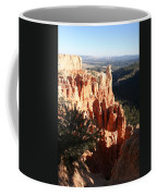 Bryce Canyon Landscape Coffee Mug