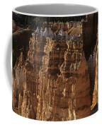 Bryce Canyon National Park Hoodo Monoliths Sunset From Sunrise P Coffee Mug