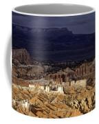 Bryce Canyon National Park Hoodo Monoliths Sunset Southern Utah  Coffee Mug