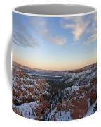 Bryce Canyon National Park Utah Coffee Mug