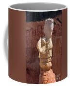 Bryce Canyon Rock Formation Coffee Mug