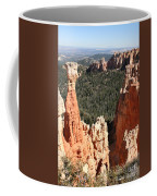 Bryce Canyon - Thors Hammer Coffee Mug