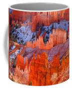 Bryce Canyon Utah Coffee Mug