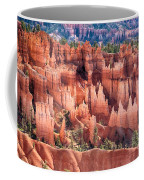 Bryce Canyon Utah Views 508 Coffee Mug