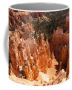 Bryce Canyon Vista Coffee Mug