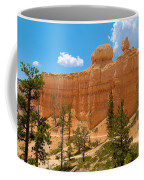 Bryce Canyon Walls Coffee Mug