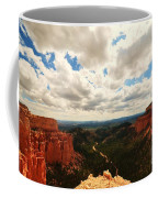 Bryce Horizon Coffee Mug