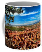 Bryce Coffee Mug