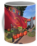 Bryson City North Carolina In The Fall Coffee Mug