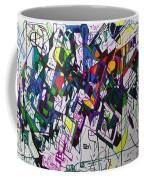 Bseter Elyon 71 Coffee Mug