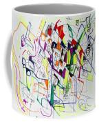 Bseter Elyon 86 Coffee Mug