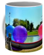 Bubble Ball 1  Coffee Mug