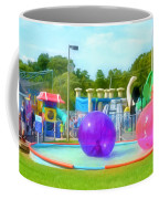 Bubble Ball 4   Coffee Mug