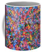 Bubble Gum Girl Coffee Mug