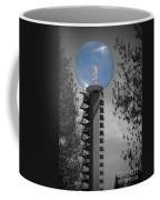 Bubble Light Coffee Mug