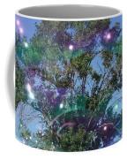 Bubble Tree Coffee Mug