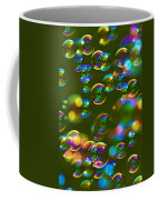 Bubbles Bubbles And More Bubbles Coffee Mug
