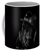 Buccaneer Coffee Mug