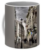 Bucharest The Little Paris Coffee Mug