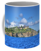 Buck Island Coffee Mug