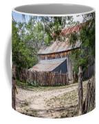 Buck Ranch Barn Coffee Mug