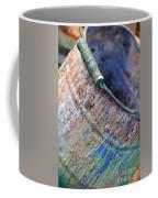 Bucket Of Colors Coffee Mug