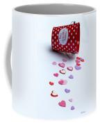Bucket Of Hearts Coffee Mug